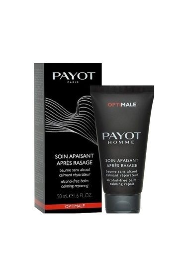 Payot Payot Optimale Homme Calming Repairing Alcohol-Free Balm 50 ML Renksiz